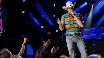 Music News - Jon Pardi Works the 'Night Shift' in New Music Video