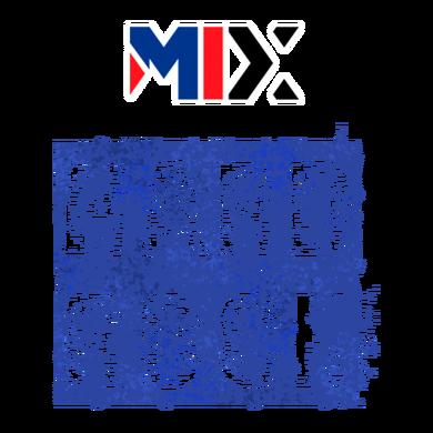 Mix Hard Rock logo
