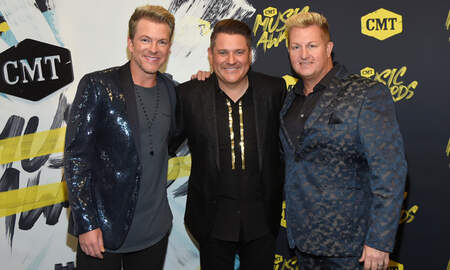 Music News - Rascal Flatts Focusing On Quality Over Quantity With New Music