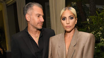 Trending - Lady Gaga Confirms Engagement To Christian Carino