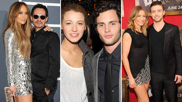 Trending - 20 Celeb Couples Who Had To Work Together After Breaking Up