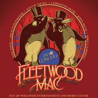 Win tickets to see Fleetwood Mac!