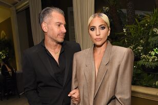 Lady Gaga Just Confirmed That She's Engaged!