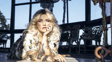 Music News - How Elle King's New Album 'Shake The Spirit' is 'A Next Chapter'