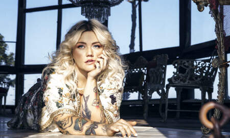 Trending - How Elle King's New Album 'Shake The Spirit' is 'A Next Chapter'