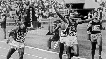BIGVON - The World Celebrates 50 Years Of Black Power Salute!