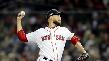 THE MARK and RICH SHOW - Red Sox Accused of Cheating In Game 2 On Social Media