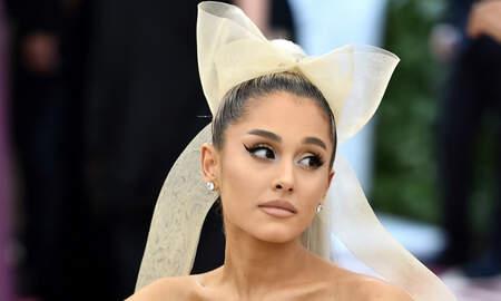 Trending - Ariana Grande Speaks On Overcoming Anxiety In Wake Of Pete Davidson Split