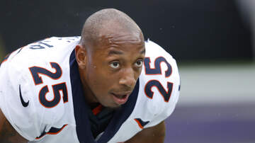 Broncos Interviews - Chris Harris Jr. Live from UCHealth After Tuesday's Practice