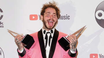 Trending - Post Malone Tries To Sell His Own Album For Half Price While Undercover
