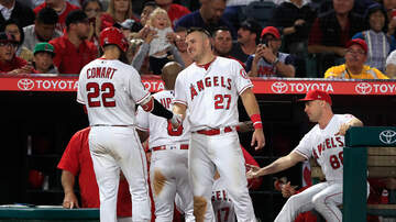 Sports News - Angels Announce They Are Opting Out Of Stadium Lease