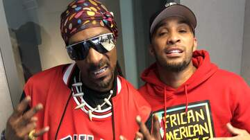 Tone Kapone - Snoop Dogg Tells Why Kanye Is Acting The Way He Is