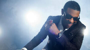 Entertainment - Keith Sweat to Celebrate 'Playing For Keeps' with Album Release Party