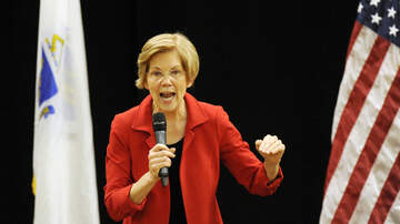 The Joe Pags Show - Trump Rips Warren Over Native American DNA Evidence