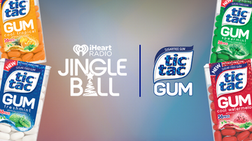 Contest Rules - Enter For Your Chance to Win a Trip to iHeartRadio's Jingle Ball in NYC!