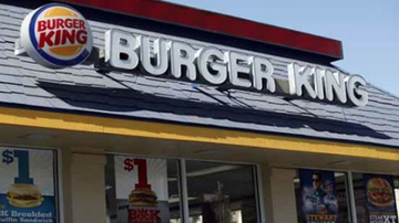 Qui West - Burger King Is The Fastest Fast Food Chain!