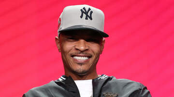 Bill Handel - Rapper T.I. Teases New Album With Video Of First Lady Look-Alike Stripping