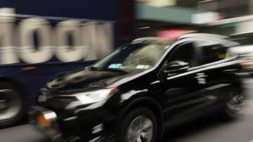 National News - New York Uber Driver Allegedly Kidnapped Passenger