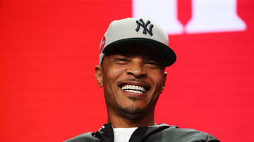 Cappuchino - T.I. Pays $300 Fine in Security Guard Case