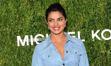 Trending - Priyanka Chopra Details Her Wedding Dress Will Be 'Cute And Comfortable'