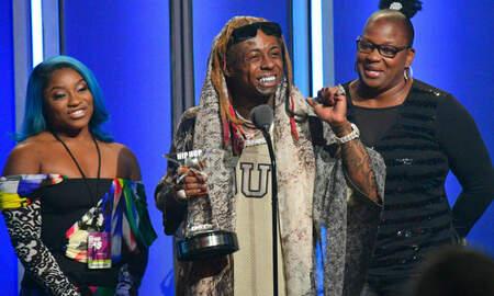 Trending - 2018 BET Hip Hop Awards Winners: See The Full List