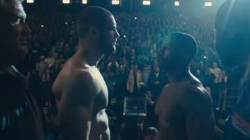 Paul and Al - Another Awesome Trailer For Creed II
