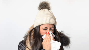Pat McMahon - Combatting Flu Season: Best Ways To Protect Yourself And Your Family