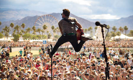 Music News - Stagecoach Announces 2019 Lineup