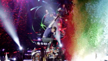 Bobby Bones - What 25 Yr Olds Care About: Coldplay Releasing 'A Head Full Of Dreams' Film