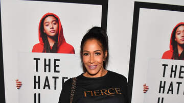 Cappuchino - RHOA's Sheree Whitfield Didn't Pay For Photo Shoot, According to Producer