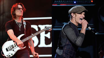 Music News - How Steve Vai Nearly Reunited With David Lee Roth for a Bowling Alley Gig