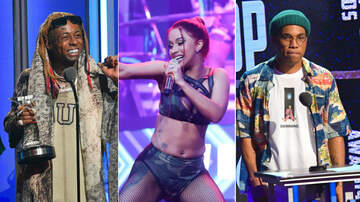 T-Roy - BET HIP-HOP AWARDS: Cardi B Takes Top Honors
