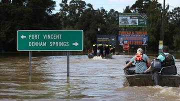 WJBO Local News - Deadline Fast Approaching For 2016 Flood Victim Aid