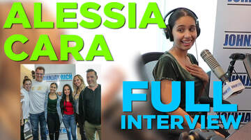 In-Studio Videos - Alessia Cara Talks Songwriting, New Music & MORE!
