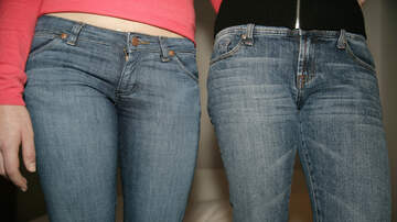 BJ The Web Guy - There Are Now Jeans To Help Stop Your Smelly Flatulence