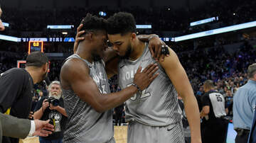 Wolves - Butler to join Wolves in opener at Spurs, despite asking out | KFAN 100.3