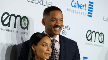Sisanie - Jada Pinkett Smith Talks Going From 'Married' To 'Life Partners' With Will