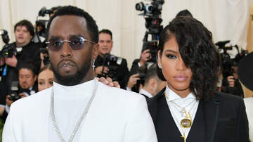 Steve Harvey Morning Show - Diddy & Cassie Split After 11 Years Together, He's Reportedly Moved On