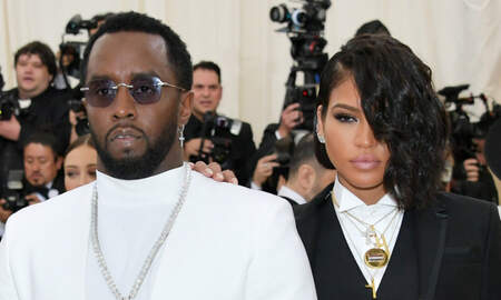 Trending - Diddy & Cassie Split After 11 Years Together, He's Reportedly Moved On