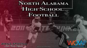 North Alabama Football - North Alabama HS Football Schedule | Week 9