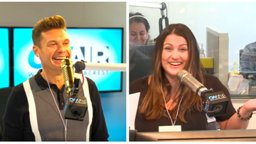 Ryan Seacrest - Sisanie Was Once Detained and Put In Dodger Jail
