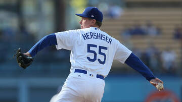 Sports News - Orel Hershiser Talks About The Dodgers Wild Game 4 Win