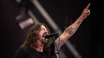 Trending - Dave Grohl Has Some Good News for Nirvana Fans