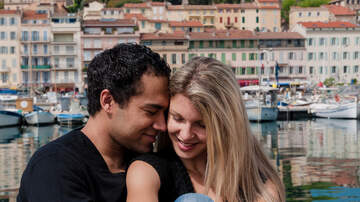 Love Stories - A Work Trip That Turned Romantic