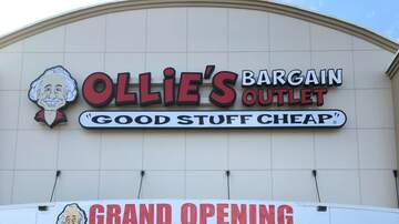 Photos - Grand Opening of Ollie's Bargain Outlet