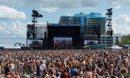 Music News - Tortuga Music Festival Announces 2019 Lineup
