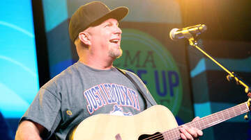 CMT Cody Alan - Garth Brooks Announces 2019 Stadium Tour