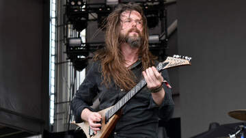 Music News - All That Remains Guitarist Oli Herbert Found Dead In Pond