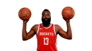 Talking Rockets w/ Ben DuBose - Four, the Harden Way: MVP Keeps Streak Alive vs. Utah