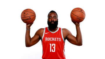 Matt Thomas - Rockets Season Opener Tonight on KTRH 740